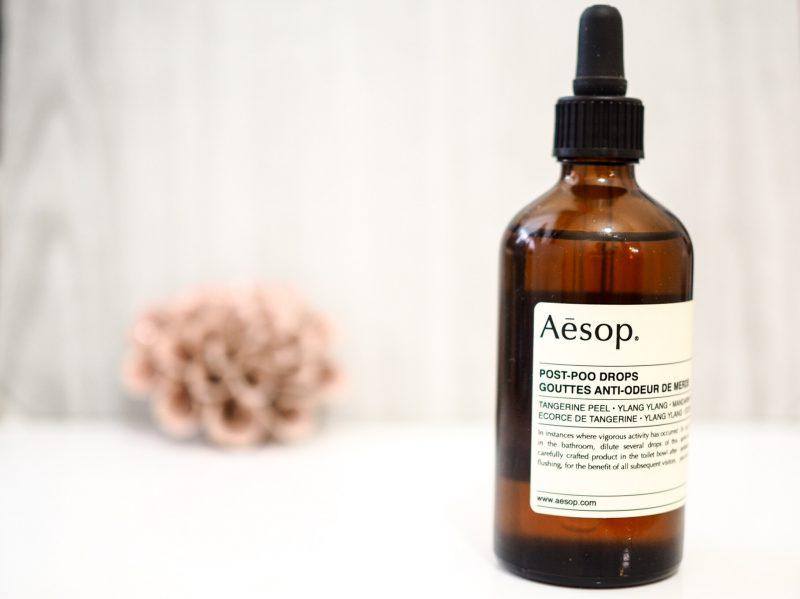 Aesop Post Poo Drops - Get Lippie 20170816